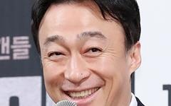 [오마이포토] '머니게임' 이성민, 어쩌다보니 1월에만 세 작품!