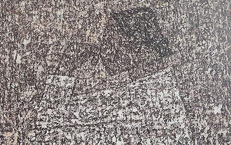 단호하고 절대적인 여성, 박수근 미술을 대표하는 작품