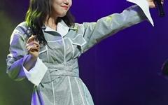 [오마이포토] 김희진, 항상 열심히!