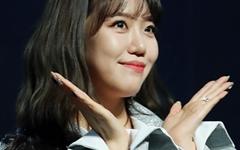 [오마이포토] 김희진, 화려한 비상