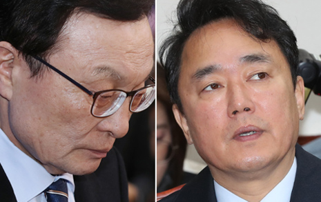 민주당과 한국당은 지금 '누가 더 문제있나' 경쟁중