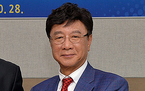 """최성해 동양대 총장 """"총선 출마설? 나도 들었는데..."""""""