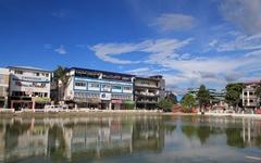 물가 비싼 보라카이, 헤어 커트는 단돈 1700원