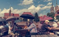 130년 역사를 자랑하는 독일 연금, 독일 노인들의 연금액은?