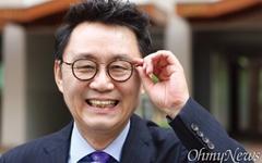"""윤창중, 유승민 지역구 출마 """"배신의 정치 끝장낼 것"""""""