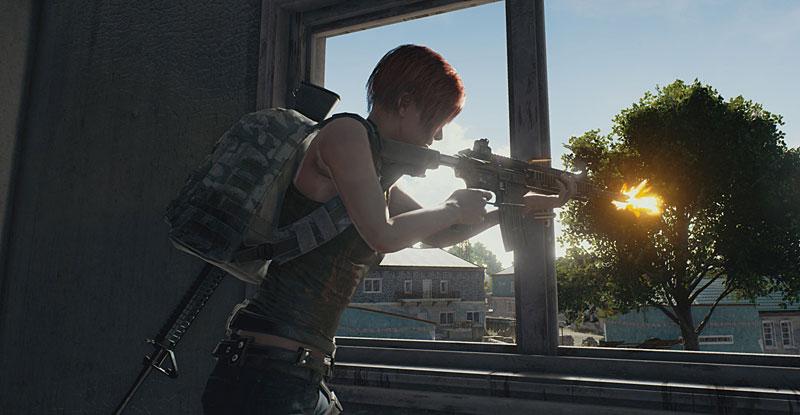 '총으로 사람 죽이는 게임' 하는 아이, 그냥 둬도 될까
