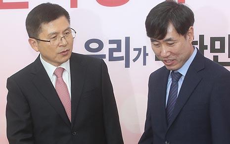 한국+새보수 35.9% → 통합보수신당 25.1%... 시너지 효과 먹구름