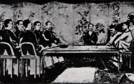 동학혁명기, 막강한 일본군 출병과 배경