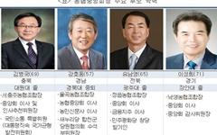 [농협중앙회장 선거②] 농협금융 혁신 중요한데... 정책공약은 부실