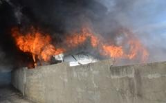설날 연휴 남해, 거제, 진주 등 주택-차량 화재