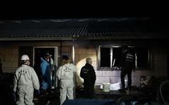 해남서 외국인 노동자 숙소 불…태국인 3명 숨져