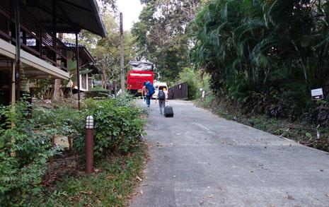 태국으로 떠난 명상 여행, 끝나자마자 내가 간 곳