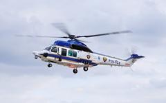 카이, 경찰청에 국산헬기 수리온 3대 추가 인도