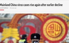 중국 '신종 코로나' 사망자 900명 넘어... 확진자도 4만 명