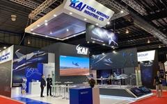 카이-한국항공서비스, 싱가포르 에어쇼 참가해 수출판로 개척