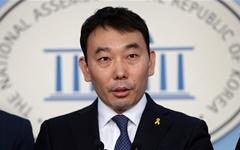 '검찰개혁' 부각한 전략공천 김용민, '검찰출신' 주광덕과 맞붙나