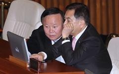 통합당 총선전략은 문 대통령 탄핵·김태우 공천