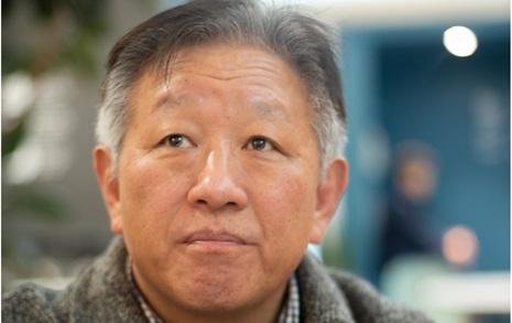 중국 러시아 동포와 함께 한 30년, 그의 유랑은 끝날 수 있을까
