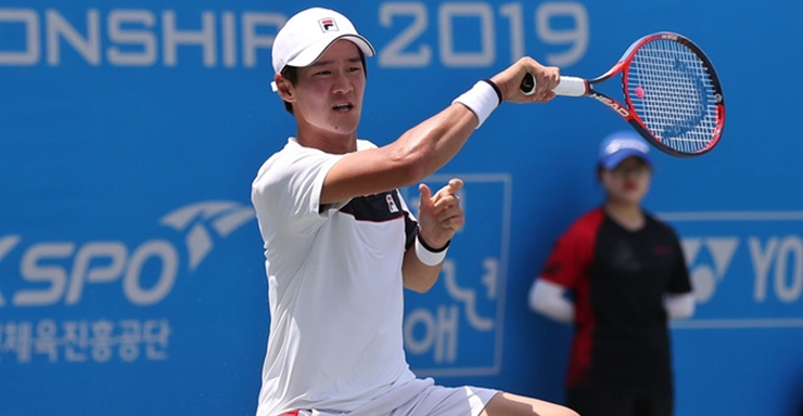 권순우, 생애 첫 ATP500 대회 멕시코 오픈 본선 출전