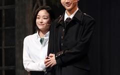 [오마이포토] '데미안' 전성민-김현진, 부드러운 하모니
