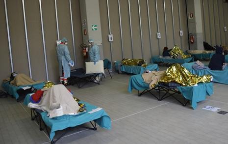 이탈리아 덮친 코로나, 핵심은 '고령화'가 아니다