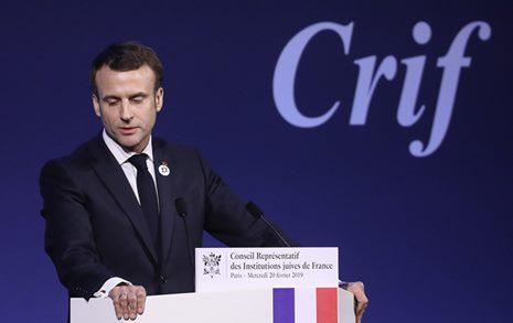 """""""어떤 프랑스인도 수입 없이 두지 않겠다"""" 최소 466조 쏟아붓는 마크롱"""