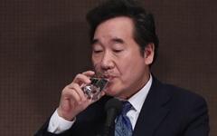 """이낙연의 비례연합정당 협상 유감 """"아름답지 않은 상황"""""""