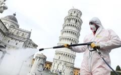 이탈리아에 다음 주 임시항공편 투입... 교민 등 650명 귀국 예정