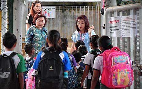 싱가포르 사례로 보는 재난기본소득 지원 방식