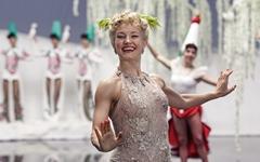 노르웨이 '피겨 여왕'의 영화 같은 삶