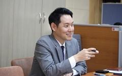 """강남병 김한규 후보 """"코로나19 고통, 돈 풀지 않으면 방법 없어"""""""