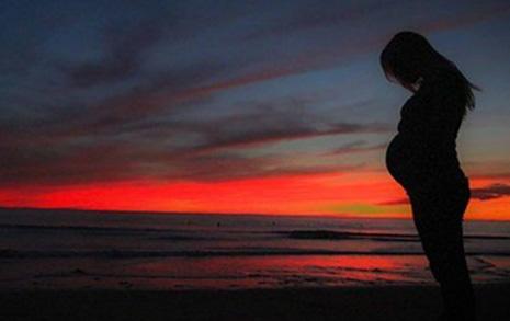 임신 기간이 행복하지 않았다, 이유를 알려준 책