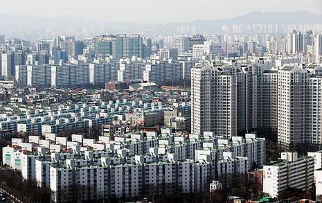 코로나 사태에도 서울 집값은 끄떡없는 이유