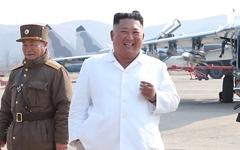"""'건강이상설' 침묵하는 북한 """"김정은, 시리아 대통령에 답전"""""""