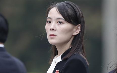[주장] '후계자' 김여정은 정말 가능할까