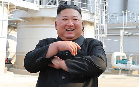 북한 가짜뉴스는 어떻게 만들어지는가