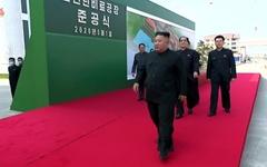 """폼페이오 """"김정은 살아있어... 북한 비핵화 설득할 것"""""""