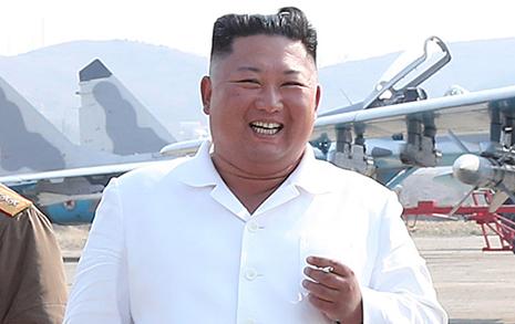 김정은은 10번 이상 죽었다 살아나기 반복할 것이다