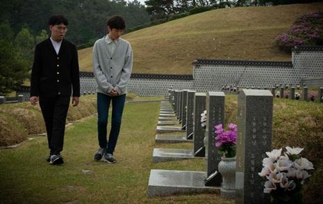 전두환 재판정까지 쫓아간 5.18 윤상원의 후예들