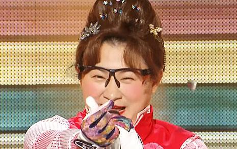 '둘째이모 김다비'는 송은이 사단의 미래다