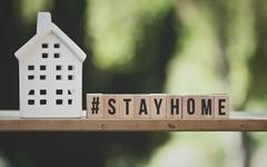 슬기로운 집콕 생활을 위한 네 가지 변화