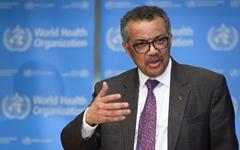 """WHO 총회 """"코로나19 백신·치료제, 평등하게 접근해야"""" 결의"""