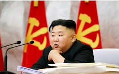 김정은 '핵 억제력 강화' 발언, 미국 향한 메시지일까