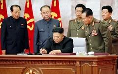 초고속 승진, 강등... 김정은 인사 '롤러코스터' 탔던 박정천