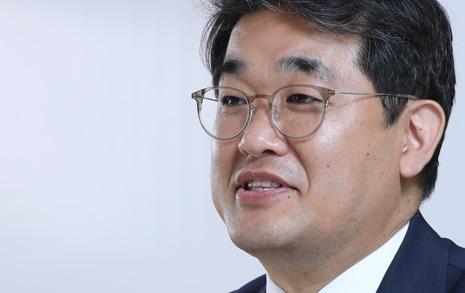 """""""통합당 패배는 '근자감' 때문... 고용보험 확대, 내 공약"""""""