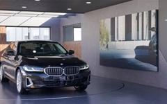 BMW가 한국에서 세계 최초로 신형 5·6시리즈 공개한 이유