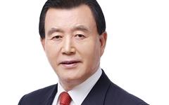 홍문표 의원, 21대 제1호 법안 '청년청 신설' 개정안 발의
