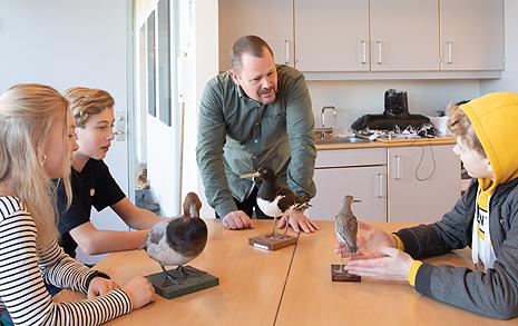 덴마크 수학교사가 아이들에게 반드시 묻는 두 가지