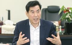 """김상돈 의왕시장 """"8월 이후 위기 더 심각, 재난지원금 추가 지급 추진해야"""""""