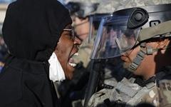 [주장] '폭동'이 아니다... 정의·자유를 향한 분노의 폭발이다